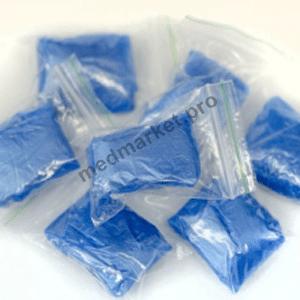 Бахилы Cтандарт в индивидуальной упаковке